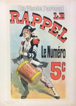 Jules-Cheret-Le-Rappel-En-Vente-Partout-Mourlot-490