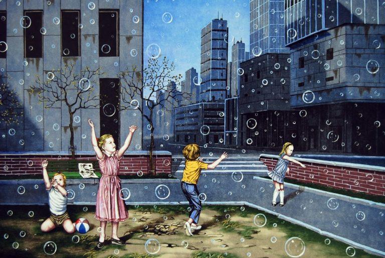 Tito-Salomoni-Bubble-Fantasy-1979-868