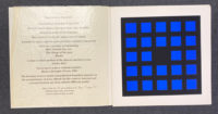 Ian Tyson 8 Signed Silkscreens 1967 Diversions Portfolio with Title Page